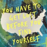 The Art of Getting Lost (And Then Finding Oneself)